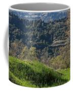 Ridge View Coffee Mug