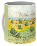 Ridge Vista Coffee Mug