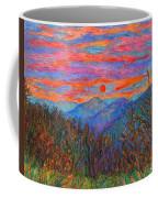 Ridgeland Winter Beauty Coffee Mug