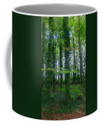 Ridgeway Trees Coffee Mug