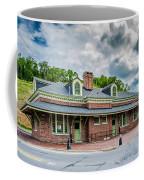 Ridgway Depot 3518c Coffee Mug