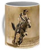 Ridin' Hard Coffee Mug