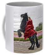 Riding High Coffee Mug
