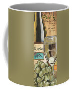 Riesling Coffee Mug by Debbie DeWitt