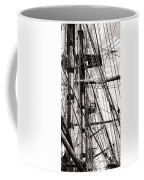 Rigging Coffee Mug