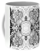 Right Here Right Now - A Give Us A Hug Compilation Coffee Mug