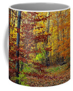 Right Place Right Time Coffee Mug