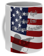 Right To Bear Arms Coffee Mug