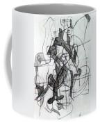 Righteous Step 3  Coffee Mug