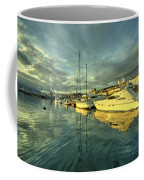 Rijekan Reflections Coffee Mug