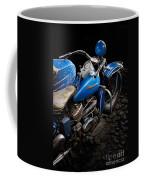 Rikuo Coffee Mug