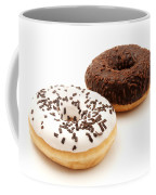 Ring Doughnuts Coffee Mug