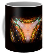 Ring Of Jewels Coffee Mug