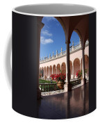 Ringling Museum Arcade Coffee Mug
