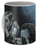 Ringside Press Coffee Mug