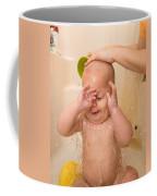 Rinse And Repeat Coffee Mug