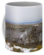 Rio Grande River Gorge Bridge Coffee Mug