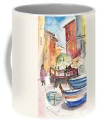 Riomaggiore In Italy 01 Coffee Mug