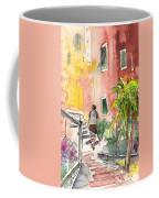 Riomaggiore In Italy 02 Coffee Mug