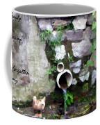 R.i.p. Nature Coffee Mug