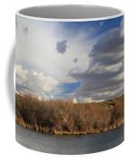 Riparian Zone Snake River Coffee Mug