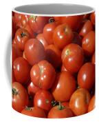 Ripe Tomatoes Coffee Mug