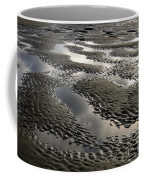 Rippled Sand Coffee Mug