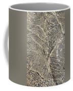 Ripples In The Sea Coffee Mug