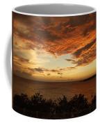 Ripples In The Sky Coffee Mug