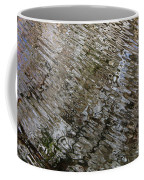 Ripples In The Swamp Coffee Mug