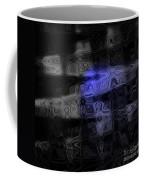 Ripples Of The Moonlight Coffee Mug