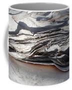 Ripples Of Waves Coffee Mug