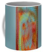 Rippling Colors No 3 Coffee Mug