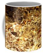 Rippling Water Coffee Mug