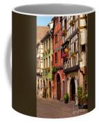 Riquewihr Coffee Mug