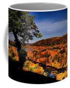 Rise And Look Around You Coffee Mug