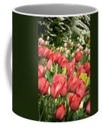 Rising Spring Coffee Mug