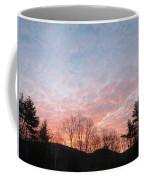 Rising Beauty Coffee Mug