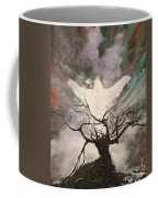 Rising From The Ash Coffee Mug