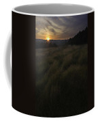 Rising Over The Hills Coffee Mug