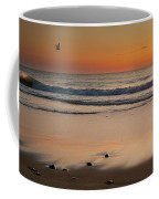 Rising Sun Coffee Mug