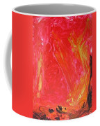 Rising Up I Coffee Mug