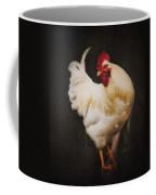 Rita's Rooster Coffee Mug
