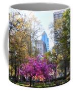 Rittenhouse Square In Springtime Coffee Mug