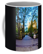 Rittenhouse Square Park Coffee Mug