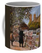 Rive Gouche Coffee Mug