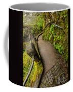 Exploring Columbia River Gorge - Highway 30 Coffee Mug