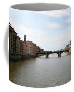 River Arno Coffee Mug