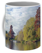 River Avon In Autumn Coffee Mug