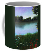 River Bank Coffee Mug